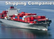 Shipping-companies-in-India