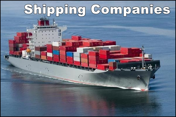 List of Top 10 Shipping Companies in India - Learning Center