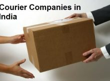 courier-companies-in-India