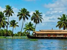top hotels in kerala