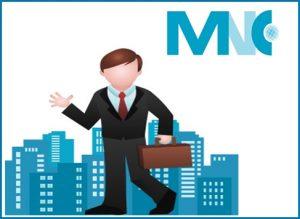 MNC companies in Delhi