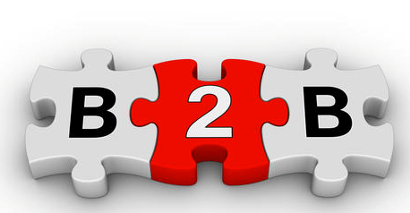What is b2b sales process how to do b2b sales learning for Vitamincenter b2b