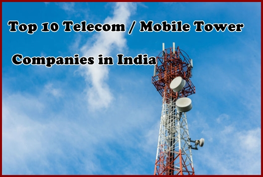 top 10 heavy engineering companies in india