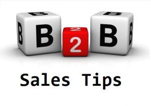 Best-b2b-sales-tips