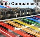 textile-companies-in-India