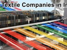 textile-companies-in-India