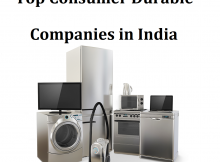 top-consumer-durable-companies-in-India