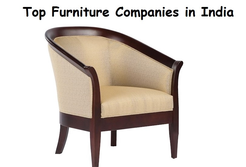 Top 10 furniture companies and brands in india learning for Best furniture company
