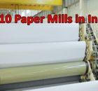 paper mills in india