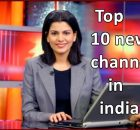top 10 news channels