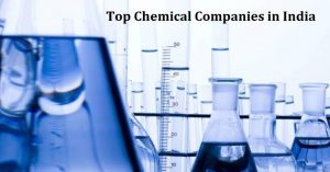 Top 10 Chemical Companies in India - Learning Center