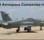 Top 10 Aerospace Companies in India