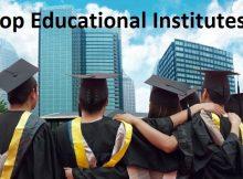 top-educational-institutes-in-India