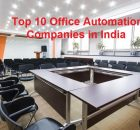 top-10-office-automation -companies-in-India