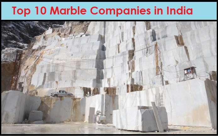 Top 10 Marble Companies In India Learning Center