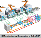 Top-10-Manufacturing-companies-in-Delhi-NCR