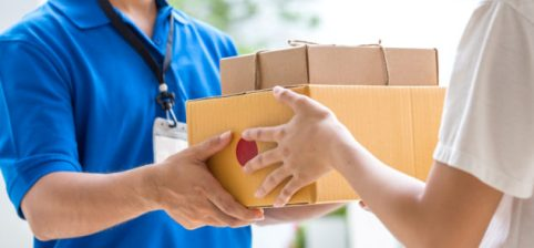 Top 10 Courier Companies in Mumbai - Learning Center