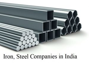top-10-Iron-steel-companies-in-India