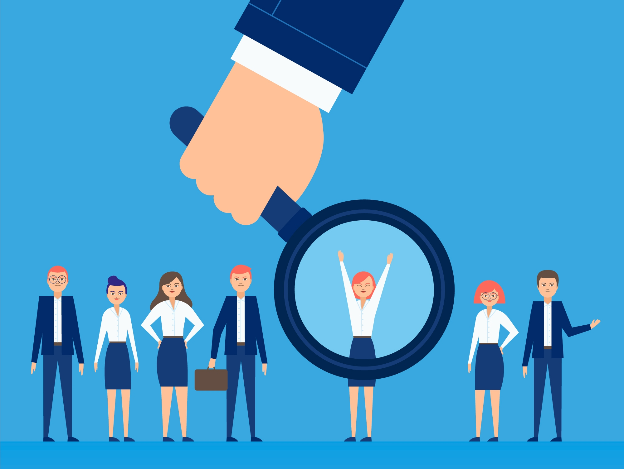 What should my Recruitment Agency be doing for me? | The