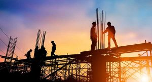 construction companies in India