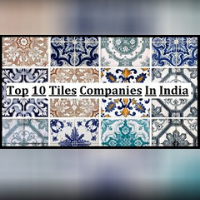 Top 10 Tiles Companies In India Learning Center Fundoodata Com